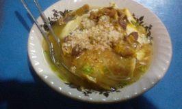 Soto Ayam Cak Lan