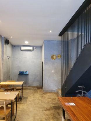 Foto review Mojin Coffee oleh Wish Dish 1