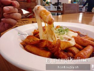 Foto review School Food Blooming Mari oleh Han Fauziyah 2