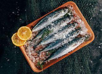 Ternyata Ada Seafood yang Kandungan Kolesterolnya Rendah Lho!