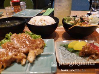 Foto Makanan di Sushi Groove