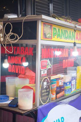 Foto 7 - Eksterior di Martabak Bangka David oleh Duolaparr