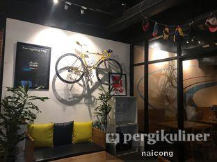 Foto 5 - Interior di Kayuh Clubhouse oleh Icong