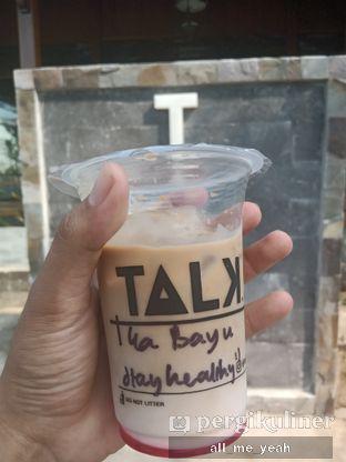 Foto review Talk Kopi oleh Gregorius Bayu Aji Wibisono 2