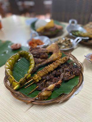 Foto 4 - Makanan di Alas Daun oleh Riani Rin