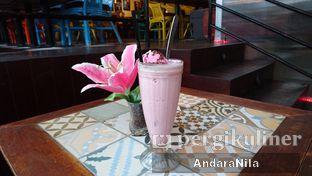 Foto 1 - Makanan di Reunion (Qubik Caffe) oleh AndaraNila
