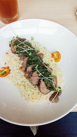 Foto 2 - Makanan di Gordi oleh IG: biteorbye (Nisa & Nadya)
