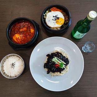 Foto  di Mukbang Kitchen & Coffee
