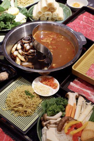Foto 3 - Makanan di Momo Paradise oleh yudistira ishak abrar