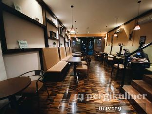 Foto review Amoibe Coffee & Friends oleh Icong  3
