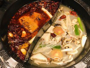 Foto 3 - Makanan di High Style Hotpot oleh Levina JV (IG : @levina_eat & @levinajv)