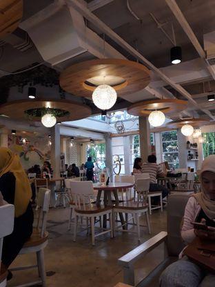 Foto 3 - Interior di Fat Bubble oleh Widya Destiana