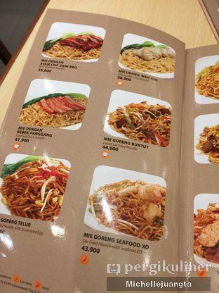 Foto review Imperial Kitchen & Dimsum oleh Michelle Juangta 12