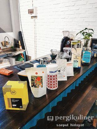 Foto 4 - Interior di Meanwhile Coffee oleh Saepul Hidayat