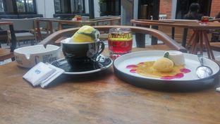 Foto 4 - Makanan di Saka Bistro & Bar oleh Fadhlur Rohman