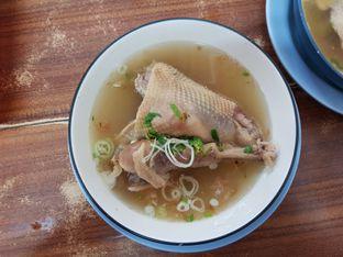 Foto 3 - Makanan di Sop Ayam Khas Klaten oleh D L