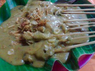 Foto - Makanan di Sate Padang Pak Datuk oleh Dianty Dwi