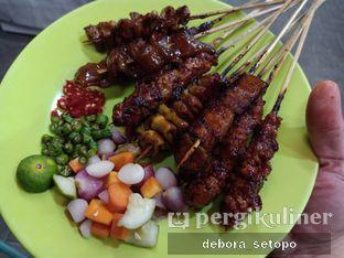 Foto review Sate Babi Johan oleh Debora Setopo 1