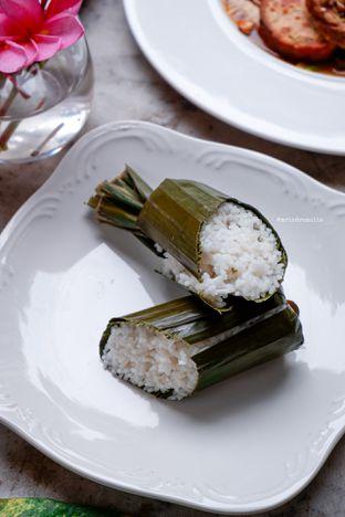 Foto 6 - Makanan di Tugu Kunstkring Paleis oleh Indra Mulia