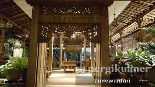 Foto 5 - Interior di Braga Art Cafe oleh Annisa Nurul Dewantari