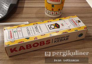 Foto review Kabobs oleh Ivan Setiawan 4