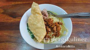 Foto - Makanan di Mie Ayam Bakso Yunus oleh AndaraNila