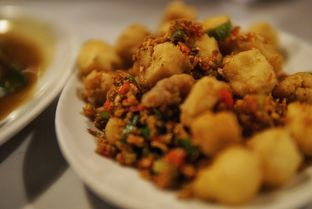 Foto 3 - Makanan di D' Cost oleh instagram : kohkuliner