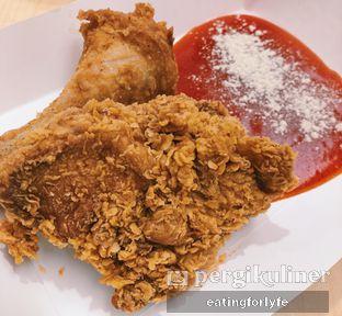 Foto - Makanan di KFC oleh Fioo | @eatingforlyfe