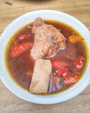 Foto 4 - Makanan di Warung Bu Kris oleh kunyah - kunyah