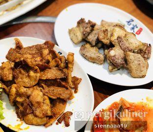 Foto 1 - Makanan di Myeong Ga Myeon Ok oleh Sienna Paramitha
