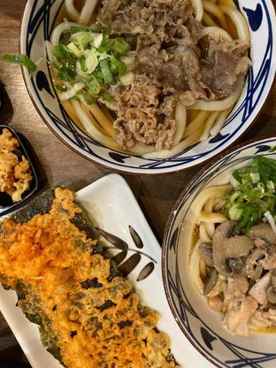 Foto - Makanan di Marugame Udon oleh Rizky Sugianto