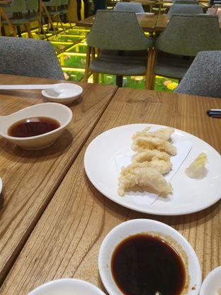 Foto review Okinawa Sushi oleh Nicole Rivkah 2
