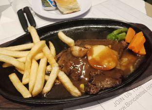 Foto review Boncafe oleh Fensi Safan 1