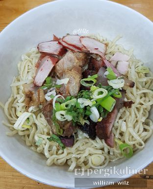 Foto review Soto Mie AGIH Sukabumi oleh William Wilz 2