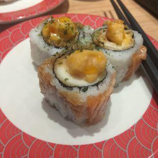 Foto 8 - Makanan di Tom Sushi oleh The Carnival - @thecarnivall