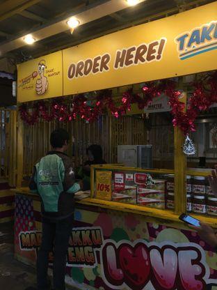Foto 8 - Eksterior di Martabakku oleh Deasy Lim
