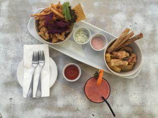 Foto 2 - Makanan di Segarra oleh IG = @FOODPROJECT_ID