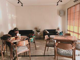 Foto review Kopi Kaman oleh yudistira ishak abrar 21
