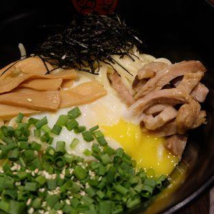 Foto review Abura Soba Yamatoten oleh perut.lapar 1