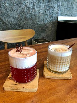 Foto review Mojin Coffee oleh kdsct 5
