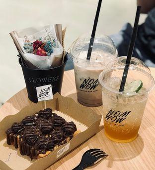Foto review Nomwow Milk Bar oleh @stelmaris  1