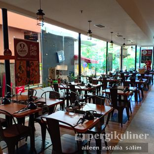 Foto 8 - Interior di Nahm Thai Suki & Bbq oleh @NonikJajan