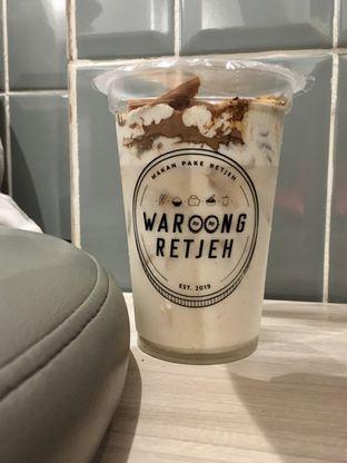 Foto review Waroong Retjeh oleh Prido ZH 9