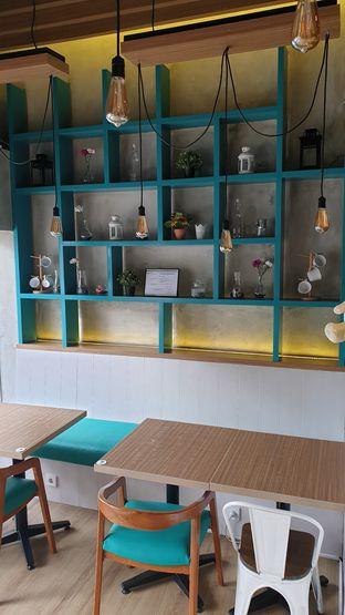 Foto 7 - Interior di Bakmitopia oleh Oemar ichsan