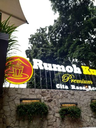 Foto review Rumoh Kupi Premium oleh yeli nurlena 1