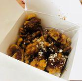 Foto Nabox - Chicken Teriyaki di Flip Burger