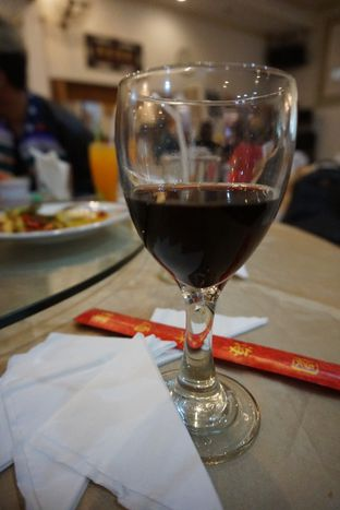 Foto review Grand Hwa Yen oleh Fade Candra 7