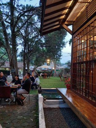 Foto review Manpuku Coffee & Eatery oleh Widya WeDe  6