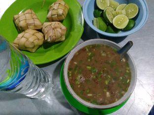 Foto 3 - Makanan di Coto Makassar Daeng Mochtar oleh Rahmah Usman