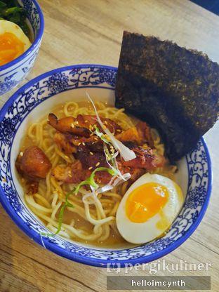 Foto 3 - Makanan di MieBar oleh cynthia lim